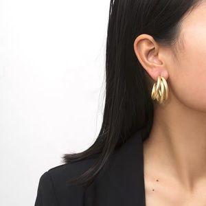 New Earrings simple minimalist